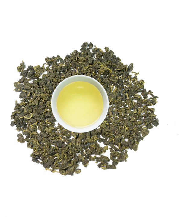 king hsuan oolong tea